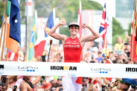 7ab927cc85f Exclusive chat with the leading lady of Ironman - Daniela Ryf ...