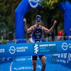 2018 ITU Grand Final Champion