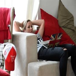 Jodie Cunnama - World Champion Triathlete, Ironman Africa Champion