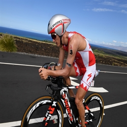 Brent McMahon - Fastest Ironman Debut Ever