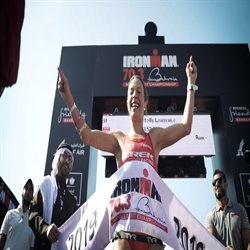 Ironman 70.3 World Champion