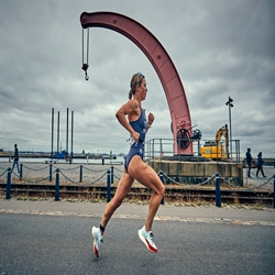 Holly Lawrence - Ironman 70.3 World Champion