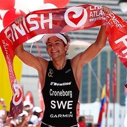 Ironman Malaysia Champion