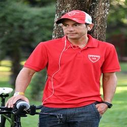 Fredrik Croneborg - Ironman Malaysia Champion